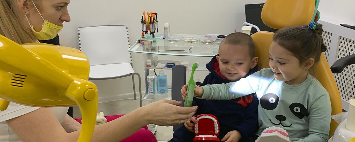 Для чего нужна адаптация к стоматологическому приему? фото ( adaptaciya )